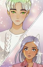 Freaking Romance - Zelan and Zylith