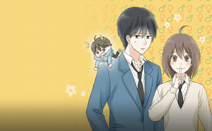 A Mismatched, Complicated Love [First Impression]