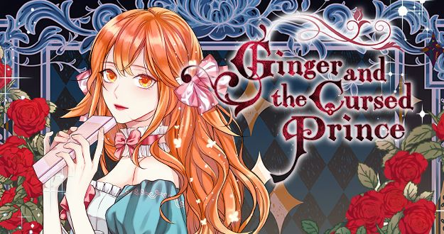 Ginger And The Cursed Prince