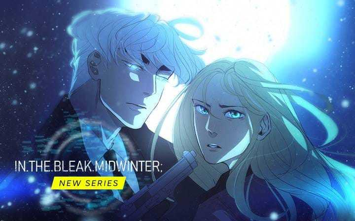 In The Bleak Midwinter [Recommendation]