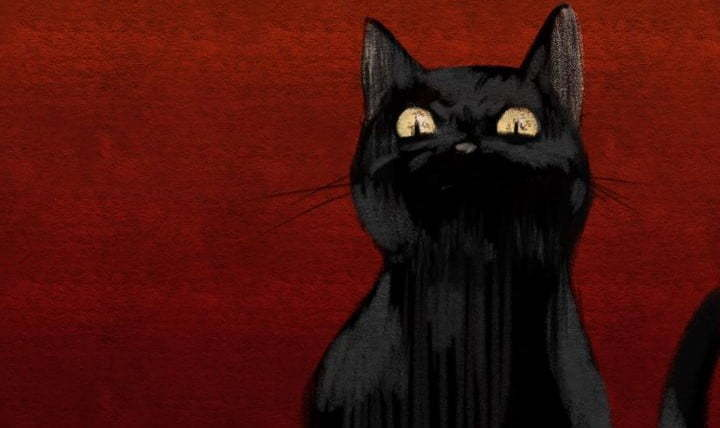 A Cat's Tale [Recommendation]