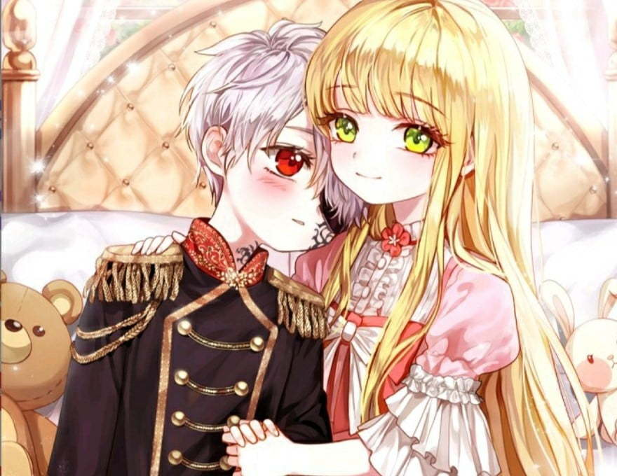 I Became the Wife of the Monstrous Crown Prince [First Impression]
