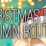 Walkthrough – Mystic Messenger – Christmas DLC – Christmas Day – Jumin Route