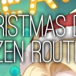 Walkthrough – Mystic Messenger – Christmas DLC – Christmas Day – Zen Route
