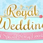 Event Info – Midnight Cinderella – Royal Wedding