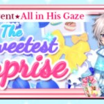 Event Info – The Cinderella Contract – The Sweetest Surprise