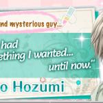 Walkthrough – Rental Boyfriends – Aito Hozumi