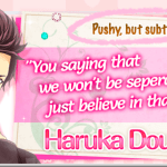 Walkthrough – Rental Boyfriends – Haruka Doujima