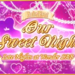 Event Info – Decoding Desire – Our Sweet Night
