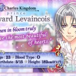 Walkthrough – Be My Princess Party – Edward Levaincois