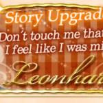 Walkthrough – Once Upon a Fairy Love Tale – Leonhardt