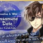 Walkthrough – Ikemen Sengoku – Masamune Date
