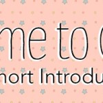Welcome to Otome – A Short Introduction