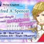 Walkthrough – Be My Princess Party – Wilfred A. Spencer