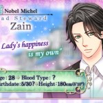 Walkthrough – Be My Princess Party – Zain