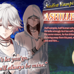 Walkthrough – Monster's First Love – Ashille Sahin