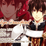 Walkthrough – Midnight Cinderella – Alyn Crawford