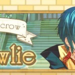 Walkthrough – Oz+ – Crowlie