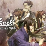 Hakuoki: Kyoto Winds is on sale on Steam for 30% off