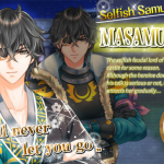 Walkthrough – Sengoku Love (Sengoku Koi Ittou) – Masamune Date