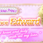 Walkthrough – Royal Midnight Kiss – Prince Edward