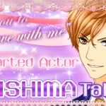 Walkthrough – My Sweet Proposal – Takeru Tsukishima