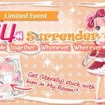 Revival Event Info – Sweet Scandal Returns – A 24 Hour Surrender