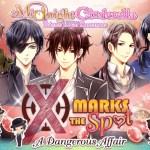 Event Info – Midnight Cinderella – X Marks the Spot
