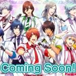 """Utano☆Princesama Shining Live"" Global Version Coming Soon"