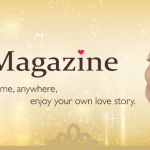 Honey Magazine – Pre-registration Campaign