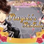 Event Info – Midnight Cinderella – Rayvis's Birthday