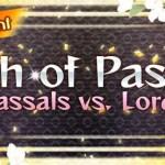 Event Info – Ikemen Sengoku – Clash of Passion