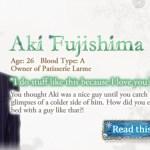 Walkthrough – Finally, In Love Again – Aki Fujishima Season 1