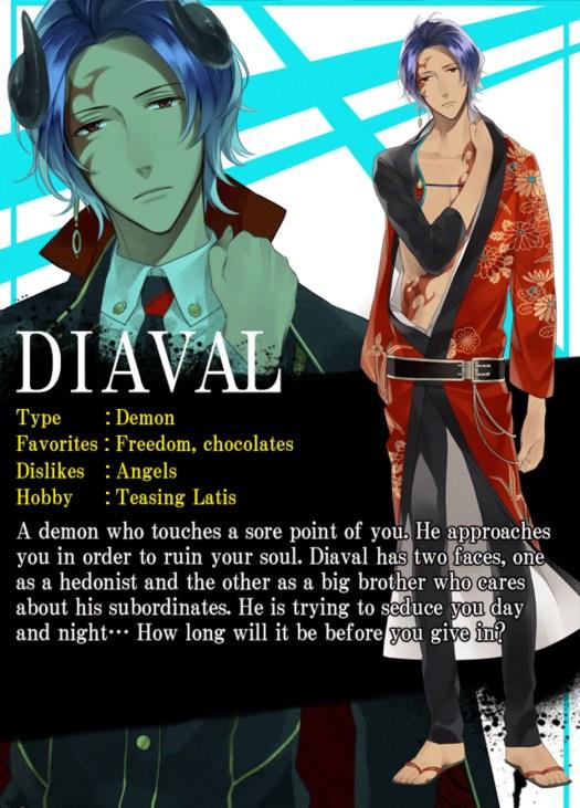 Diaval Image