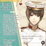 Walkthrough – Ikemen Revolution – Edgar Bright