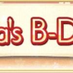 Event Info – Ikemen Sengoku – Yukimura's B-Day Fest