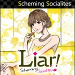 Walkthrough – Liar! Scheming Socialites  – Prologue