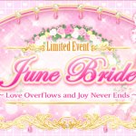 Event – Decoding Desire – June Bride