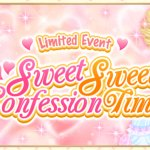 Event – Rental Boyfriends – Sweet Sweet Confession Time
