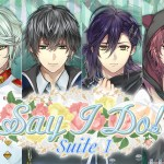 Event – Ikemen Revolution – Say I Do Suite I