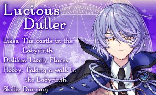 Lucious Duller