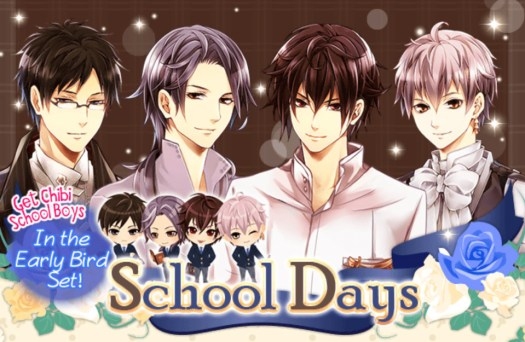 school Days Pt. 2 Image