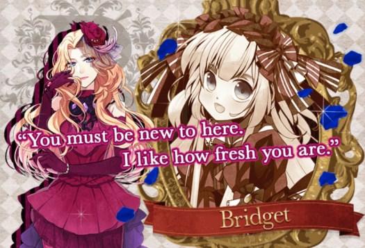 Bridget Image