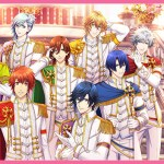Utano☆Princesama Shining Live Celebrates Global Release Anniversary