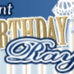 "Ikemen Revolution Holds Limited Event ""Happy Birthday Ray"""