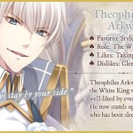 Walkthrough – Lost Alice – Theophilus Arkwright