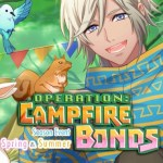 "A3! Collection Event, ""Operation: Campfire Bonds,"" Has Started"
