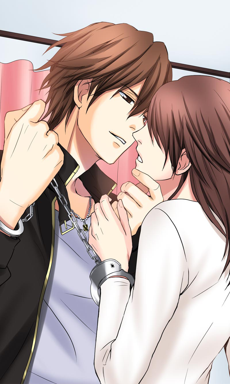 Otome Games My Type Of Guys Otome Romance Etc