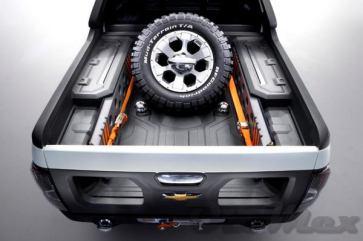 Chevrolet-Colorado-Rally-pickup
