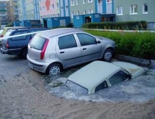 otopark-kazalarıi